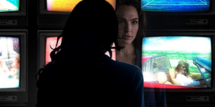 DC宇宙 超級英雄電影詳細未來規劃:預計 2019 年上映的《 神力女超人1984 》。