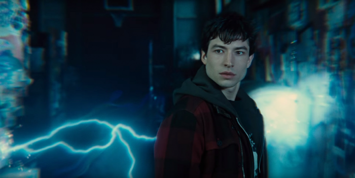 DC宇宙 詳細未來規劃一覽:將在 2020 年推出的超級英雄電影《 閃電俠 : 閃點 》!