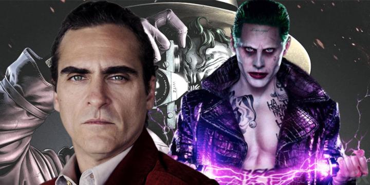DC宇宙 詳細未來規劃一覽:更多《 小丑 》獨立電影。