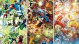 黃金時代、白銀時代怎麼分?DC 多元宇宙簡史懶人包——