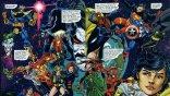 《綠野仙蹤》為 DC 與漫威合作的契機! 兩大漫畫巨頭最高潮互動 DC vs. Marvel 介紹
