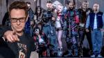 轉職成功!繼編劇工作後,詹姆斯岡恩正在洽談擔任2021新版 《自殺突擊隊 》電影導演