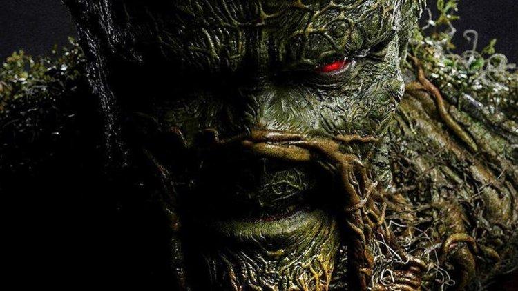 「DC Universe」的恐怖影集《沼澤異形》值得期待嗎?來看看影評人怎麼說——首圖