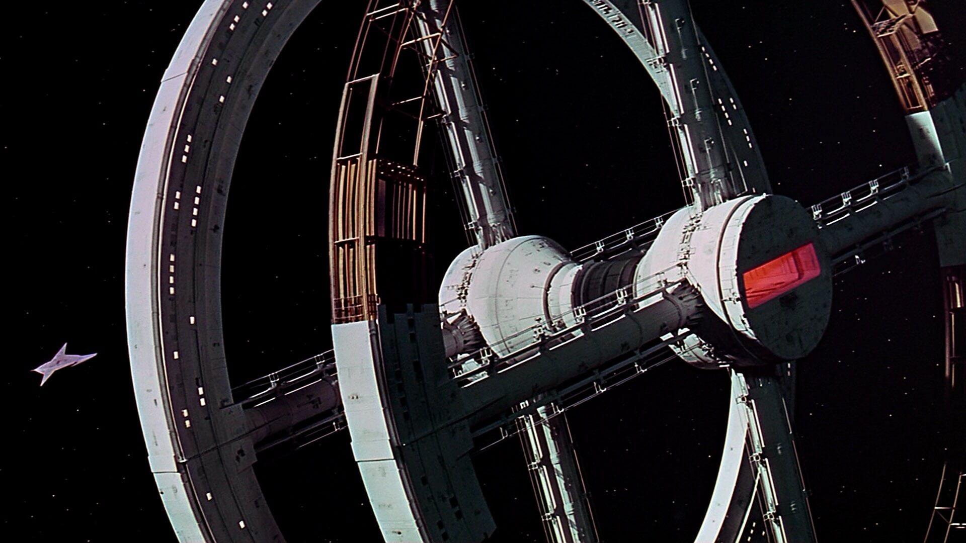 【電影背後】珍奇道具考古:逃過導演狠心銷毀的《2001太空漫遊》文物首圖