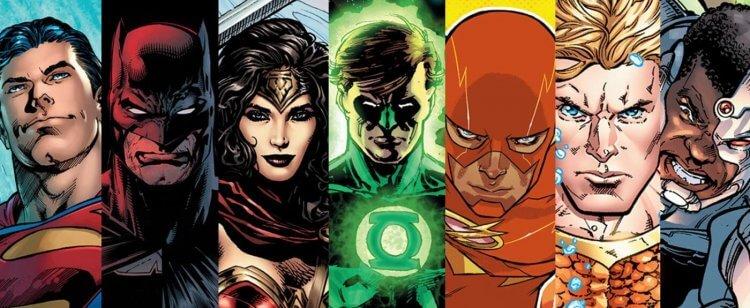 DC 宇宙中的各位英雄人物及故事,橫跨「ACG」漫畫、動畫、遊戲與真人影集、電影等更多消息都將在 DC fandom 活動公開。