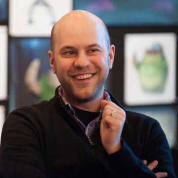 《怪獸大學》導演用親身經歷打造皮克斯新動畫電影《Onward》。