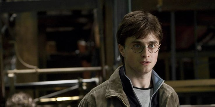 丹尼爾雷德克里夫 (Daniel Radcliffe)