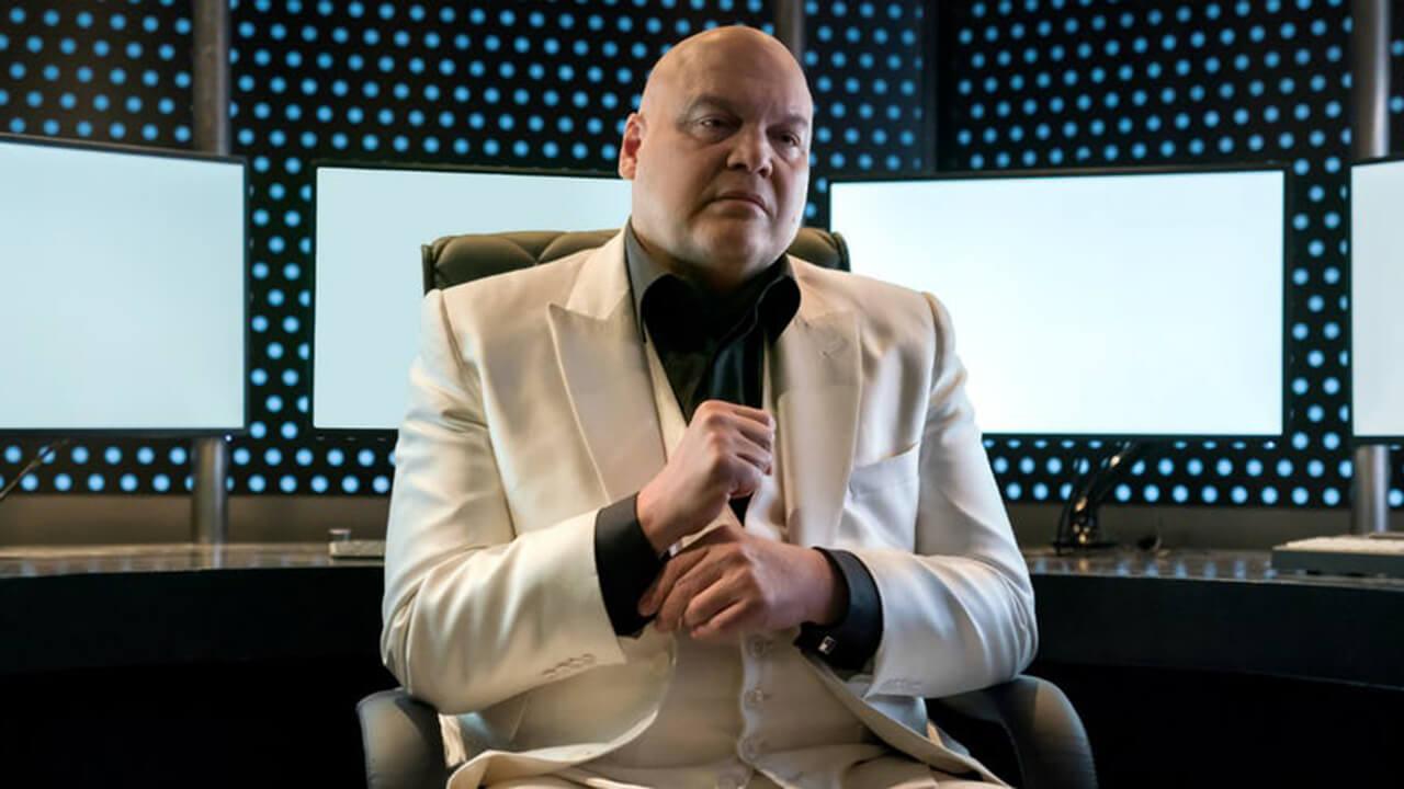 影集夜魔俠「金霸王」文森唐諾佛利歐盼能與《雷神 3》導演塔伊加維迪提合作首圖