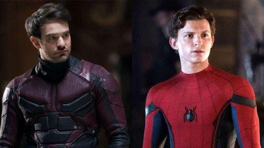 「夜魔俠」查理考克斯並不會在《蜘蛛人 3》登場