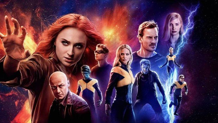 《X 戰警:黑鳳凰》第二週票房跌幅再創紀錄!導演賽門金柏格:「我會負起全責。」首圖