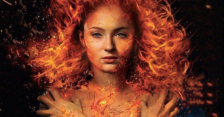 Dark Phoenix X戰警:黑鳳凰