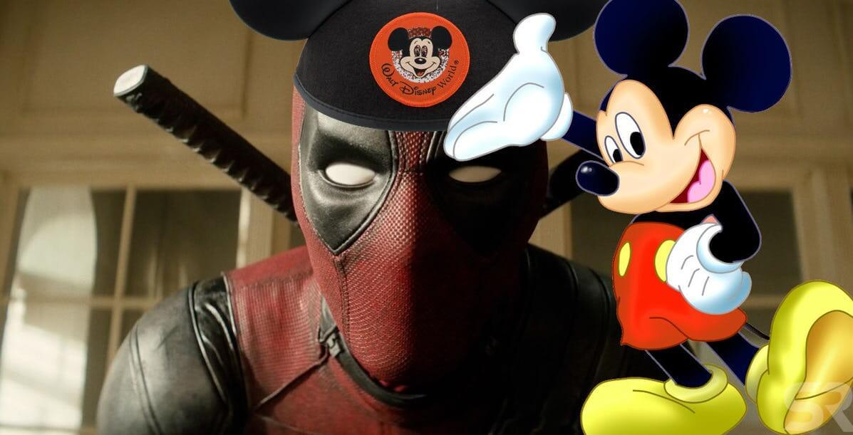 《死侍》移籍迪士尼,還能延續一貫的限制級腥羶嘴砲路線嗎?
