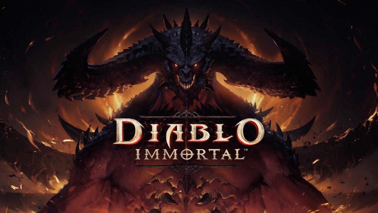 Diablo新商標註冊  洩漏Netflix《暗黑破壞神》動畫系列即將推出?首圖