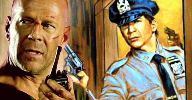 《終極警探》仍有第六部的可能。