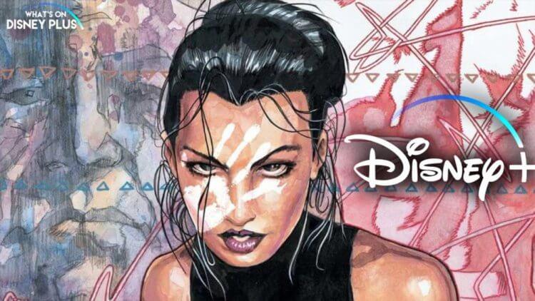 Disney+ 漫威影集《鷹眼》外傳開發中!劇情將聚焦新登場的漫威英雄──「迴音」瑪雅羅培茲首圖