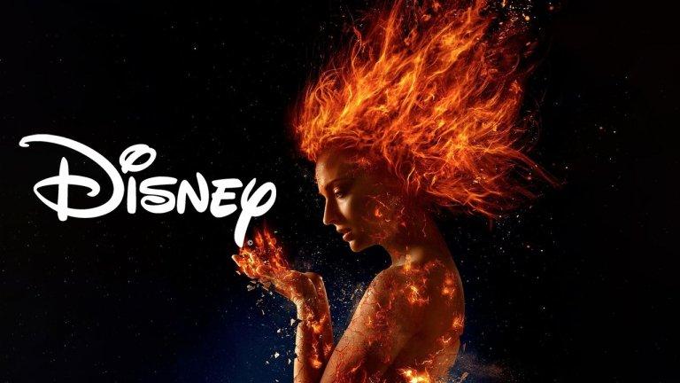 《X戰警:黑鳳凰》將會成為迪士尼發行的首部 X 戰警電影?