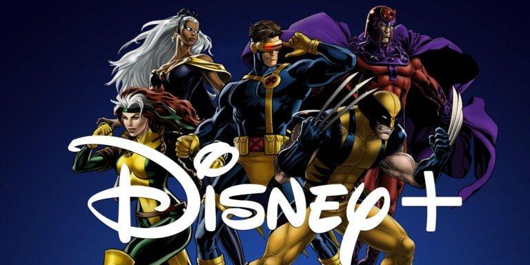 對漫威工作室來說,Disney+ 給他們更多發展的空間,或許很快就能看到全新《X 戰警》相關系列推出。