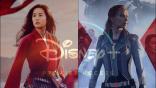 我們還能在電影院看到《黑寡婦》嗎:據傳迪士尼考慮循《花木蘭》模式讓更多強檔於 Disney+ 發行?