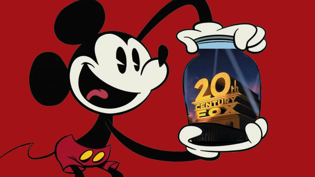 幫這些超級英雄回家倒數!迪士尼的福斯收購案最快將在 3/8 正式合併首圖