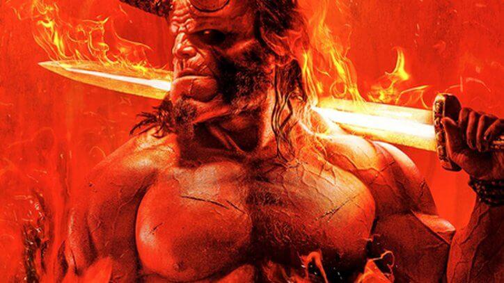 《 地獄怪客:血后的崛起 》 紐約漫畫展 播出兩分鐘片段獨家畫面震撼現場觀眾