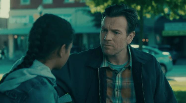 《安眠醫生》前導預告片推出,令不少粉絲好奇故事將如何與史蒂芬金小說版或是庫柏力克電影版的《鬼店》做連結?