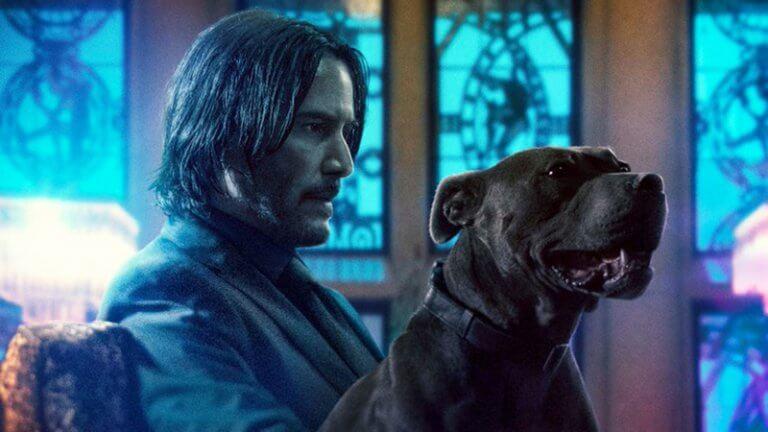 網友膩稱「地表最強愛狗人士」的殺神約翰維克,將在《捍衛任務 3:全面開戰》再度戰的腥風血雨。