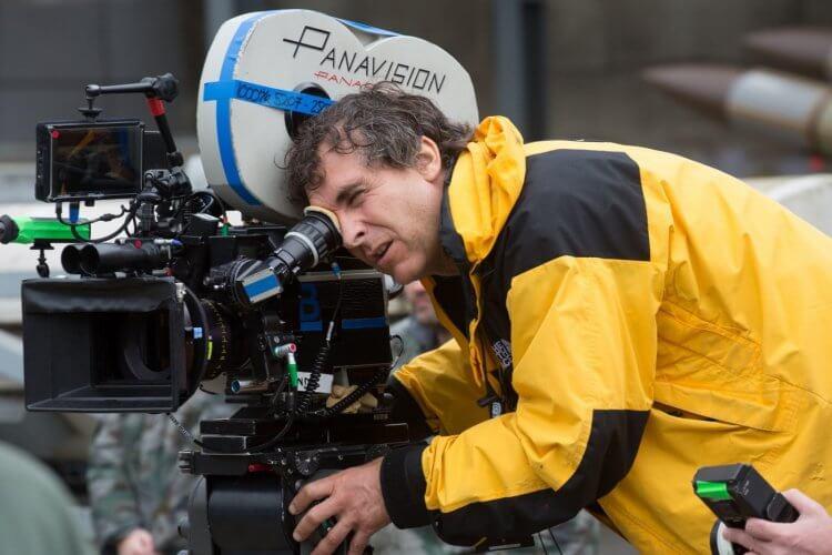 導演道格萊門 (Doug Liman) 近日在 Instagram 上分享《明日邊界2》進度。