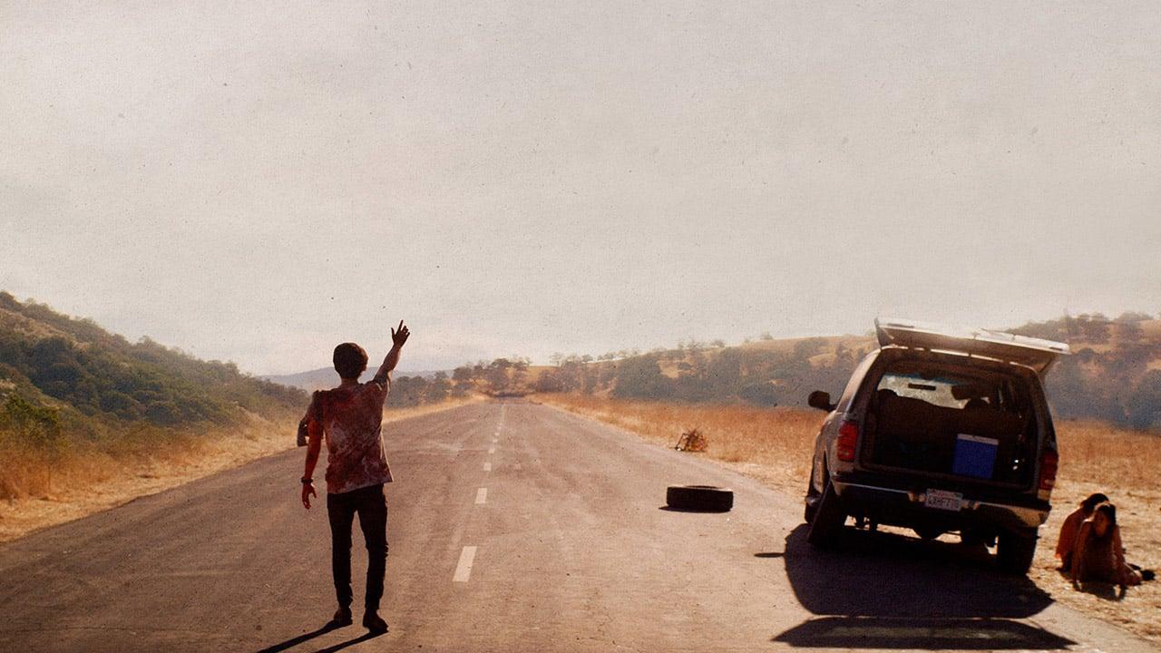 《極限獵殺》死路一條!路邊爆胎拋錨竟成狙擊手獵殺靶場──