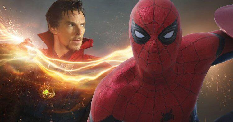 《蜘蛛人:離家日》據傳可能將有其他漫威超級英雄角色出現,會是由班尼狄克康柏拜區飾演的奇異博士嗎?