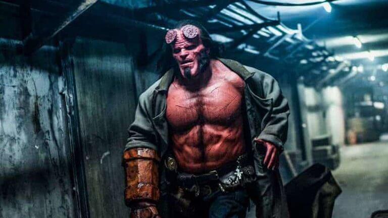 最新版地獄男爵長這樣!《地獄怪客:血后的崛起》全新劇照公開