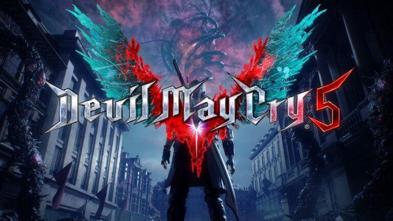 《惡魔獵人》(Devil May Cry) 系列
