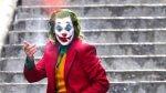 《小丑》起源電影導演,陶德菲利普斯:本片拍攝工作完成,殺青囉!