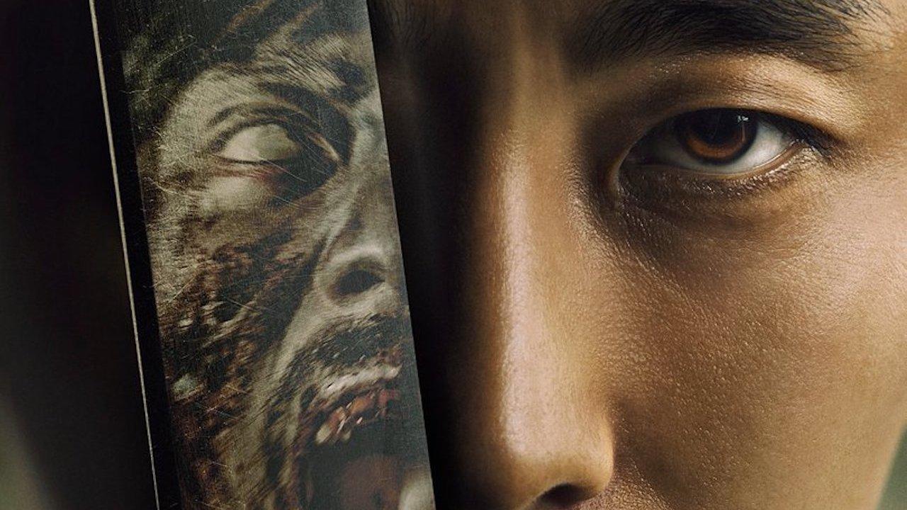 與神同行的下一步?朱智勛參演 Netflix 韓國活屍影集《李屍朝鮮》扮皇子拚搏活屍首圖