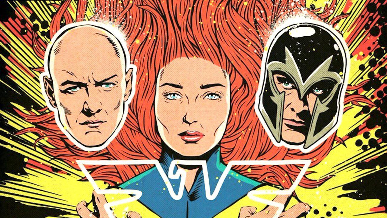 琴葛雷「這樣」釋放鳳凰之力!《X 戰警:黑鳳凰》全新動態劇照公開首圖