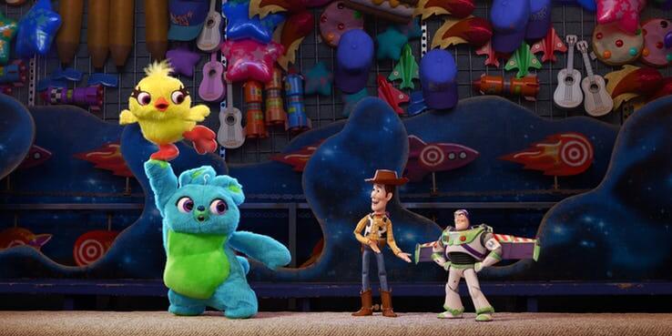 將於 2019 年夏天上映的《玩具總動員 4》將帶來更加豐富的配音卡司,包括「基哥」基努李維。