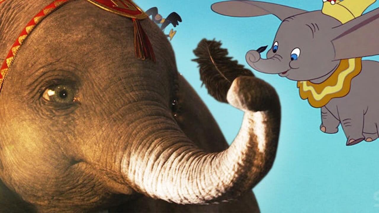 《小飛象》真人版電影:2019 華麗變身的迪士尼經典,與原版動畫的差異及致敬解析首圖