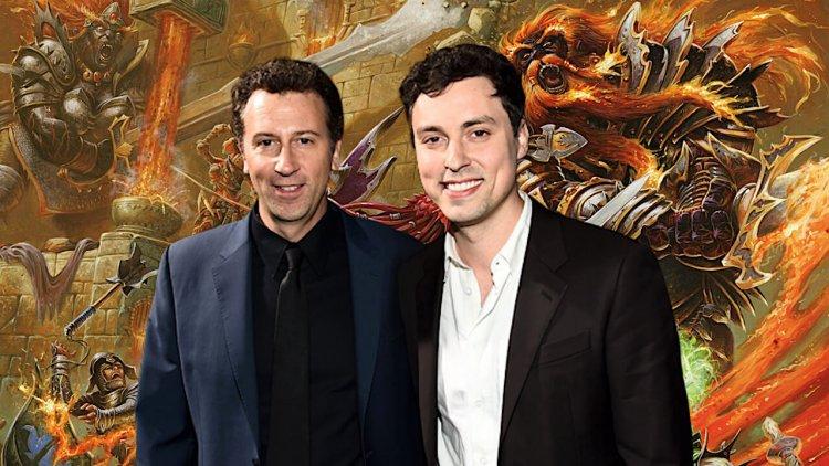 這次的遊戲夜要玩更大!《龍與地下城》電影版將由《遊戲夜殺必死》導演雙人組執導首圖
