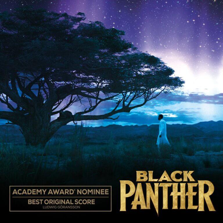 《黑豹》(Black Panther) 入圍 2019 年第 91 屆奧斯卡「最佳原創電影配樂」獎。