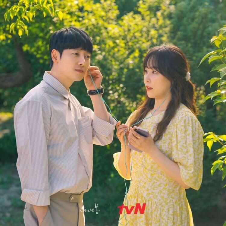 7月韓國影劇快報!驚悚、法律、愛情、奇幻任君挑選,金東旭《你是我的春天》、全智賢的《屍戰朝鮮》特別篇──