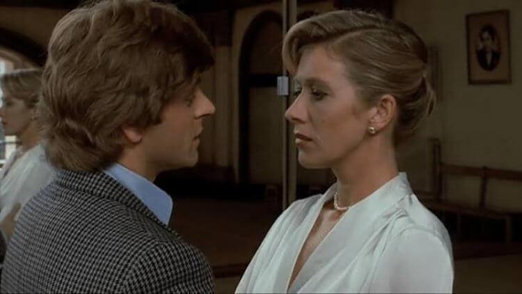 1985 年的《飛越蘇聯》,在各種意義上都是對米蘭很重要的電影