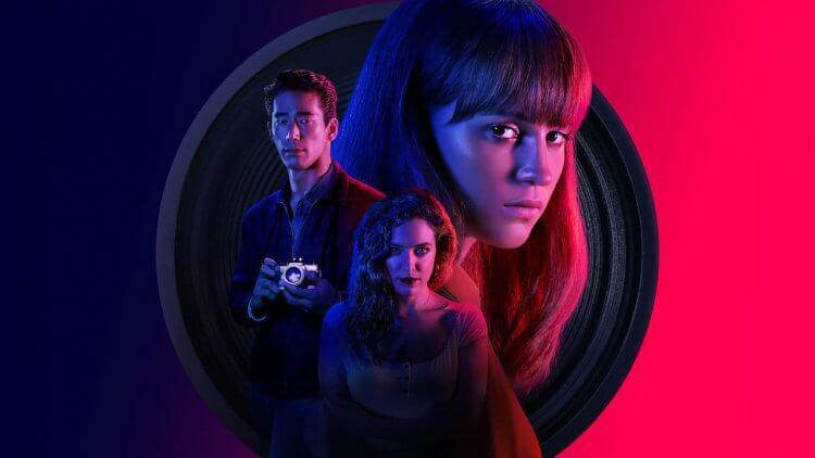 【線上看】驚悚懸疑電影《地震鳥》「蘿拉」艾莉西亞薇坎德陷殺人迷團?Netflix 11 月 15 日起上映首圖
