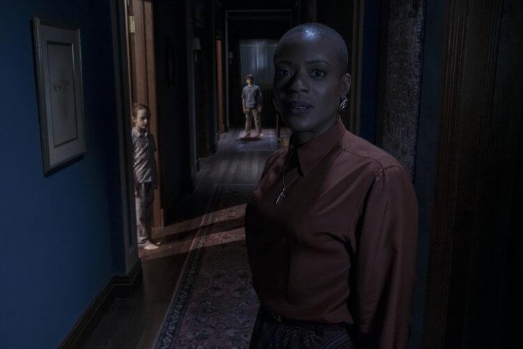 《鬼莊園》(The Haunting of Bly Manor)