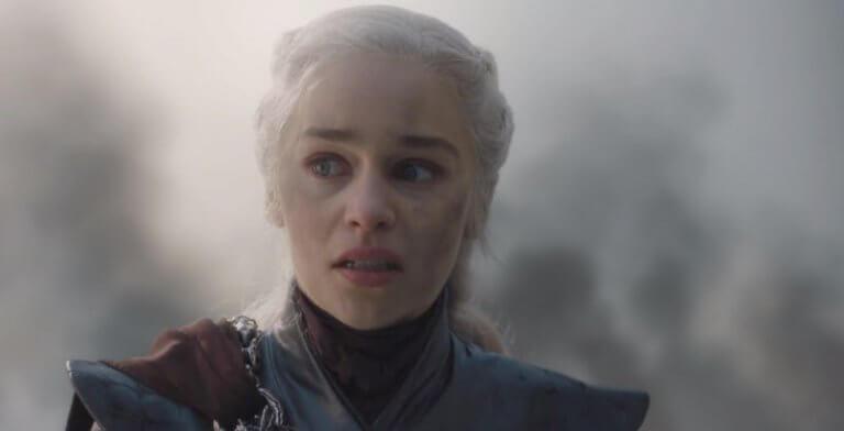 《冰與火之歌:權力遊戲》第八季中,丹妮莉絲的超展開行為令粉絲錯愕不已。