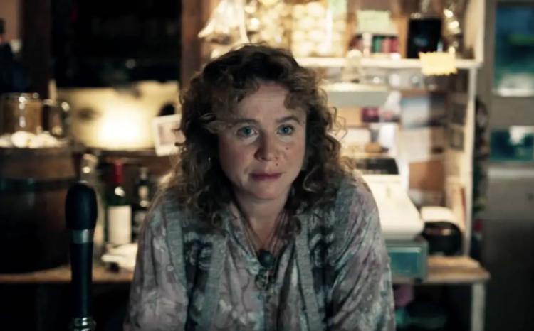 《核爆家園》女星艾蜜莉華森 (Emily Watson) 加入驚悚影集《The Third Day》陣容。