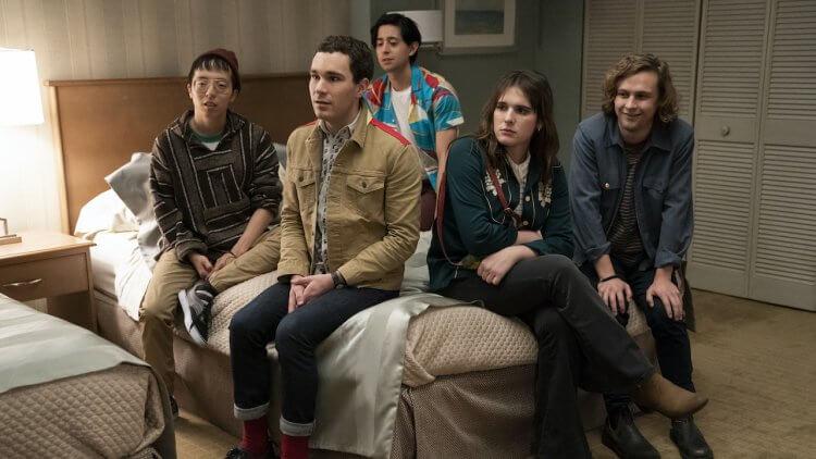 影集《104 房客》全新第四季 7/25 起 HBO GO 和 CINEMAX 獨家與美同步上線首播首圖
