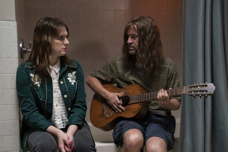 HBO 影集《104 房客》第四季劇照。