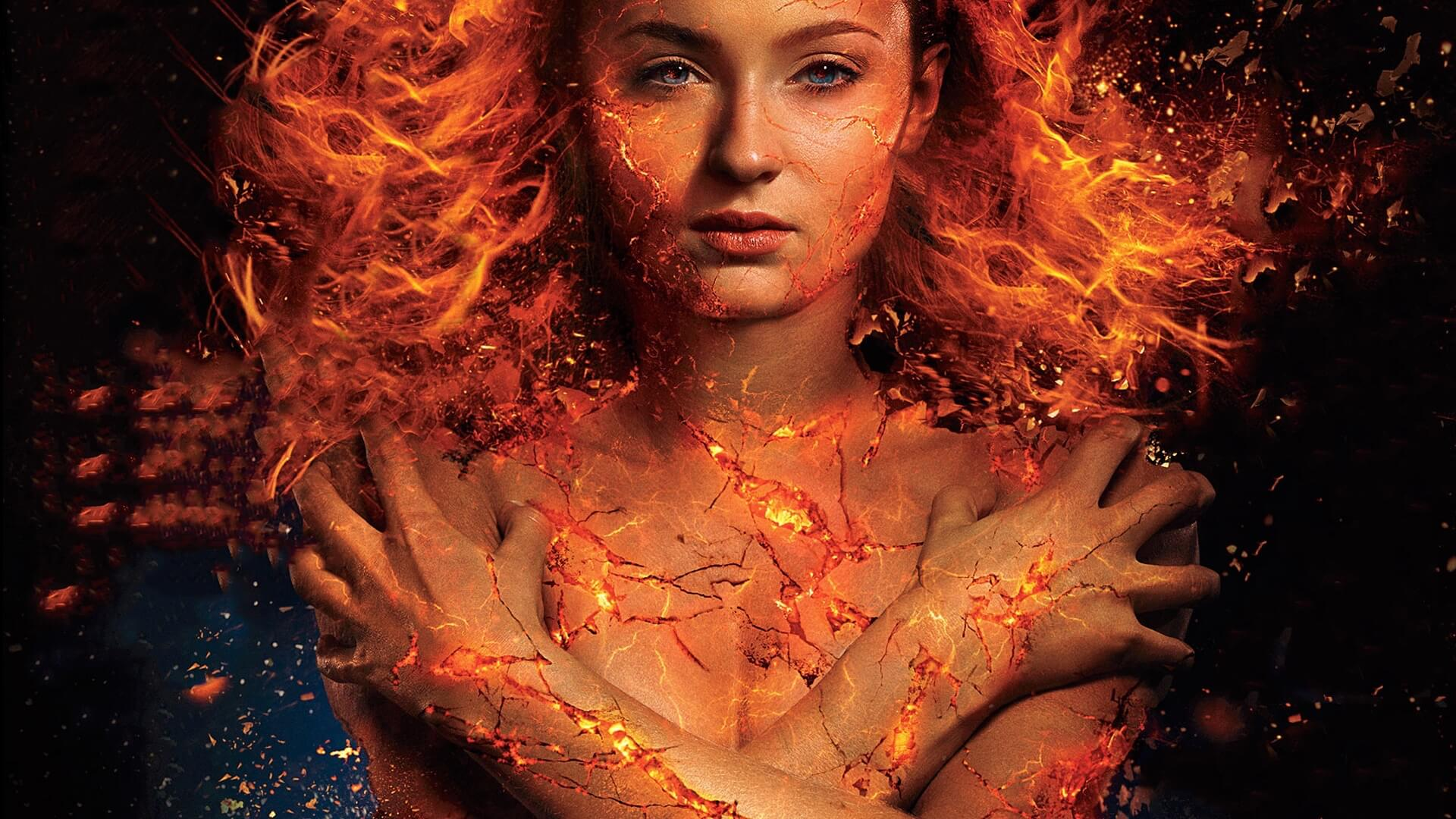 變種人的故事將如《X 戰警:黑鳳凰》般浴火重生。