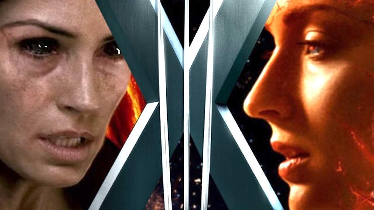 前任「琴葛雷」芳姬詹森盼《X 戰警:黑鳳凰》能修正在《最後戰役》時犯下的錯誤──首圖