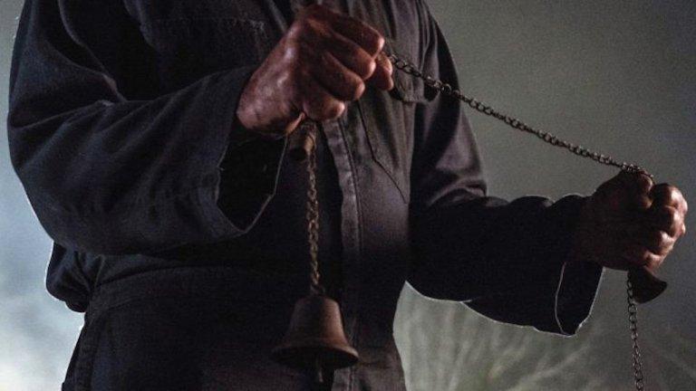 《月光光新慌慌》你可能不知道的爆雷豆知識 (一):邪教與神秘的黑衣人