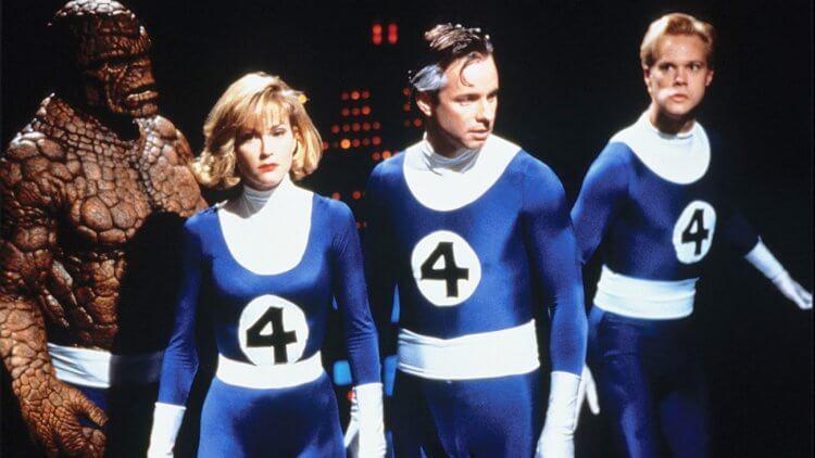 「B 級片之王」羅傑科曼 (Roger Corman) 雖然沒拍成《蜘蛛人》,但 1994 年也推出過《驚奇 4 超人》影劇作品。